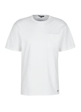tigha T-Shirt ALMOS Regular Fit