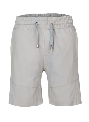 tigha Ledershorts ELIO BUFFED Regular Fit