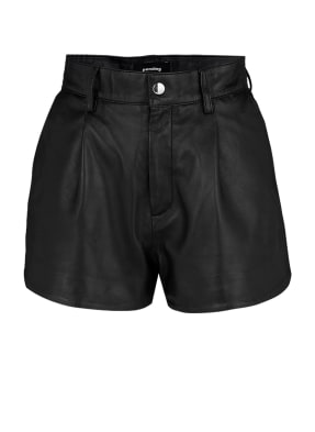 tigha Ledershorts ROCK N ROLL SHORTS 21031 Slim Fit