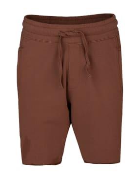 tigha Sweat Shorts RAIK OPEN EDGES 21031 Regular Fit