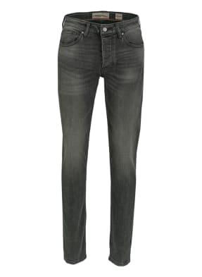 tigha Slim Stretch Jeans MORTY 68108 STONE WASH Slim Fit