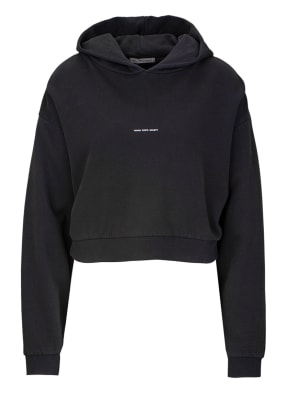 YOUNG POETS SOCIETY Hoodie JOLA SWEAT CROPPED 214 Cropped Fit