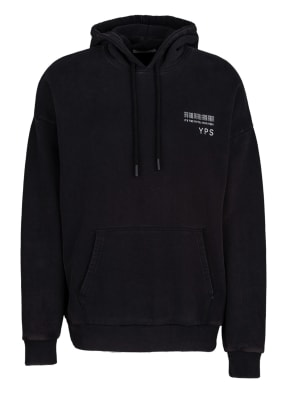 YOUNG POETS SOCIETY Hoodie EVOLVE DANIS 214 Loose Fit