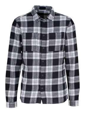 YOUNG POETS SOCIETY Flannelhemd MIC FLANNEL 214 Regular Fit