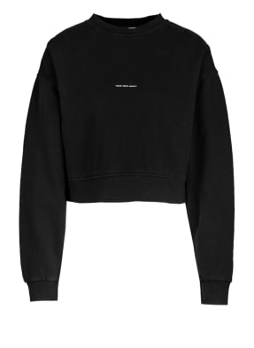YOUNG POETS SOCIETY Sweatshirt BENTE SWEAT CROPPED 214 Cropped Fit