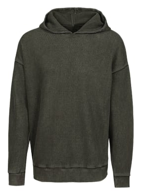 YOUNG POETS SOCIETY Hoodie JORIS KNIT STRUCTURE 214 Regular Fit