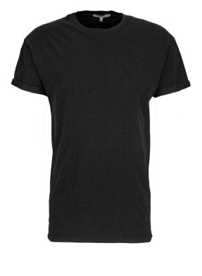 YOUNG POETS SOCIETY T-Shirt ZANDER SLUB 214 Regular Fit