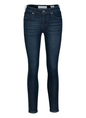YOUNG POETS SOCIETY Jeans ANIA LOW WAIST 76214 STONE WASH Skinny Fit
