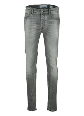 YOUNG POETS SOCIETY Slim Jeans MORTEN 99214 STONE WASH Slim Fit