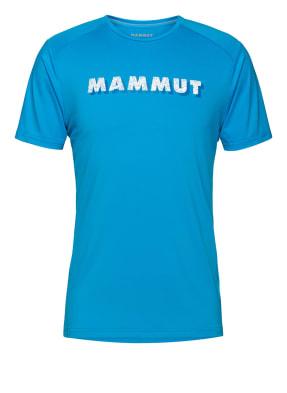 MAMMUT T-Shirt SPLIDE LOGO