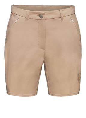 MAMMUT Shorts HIKING