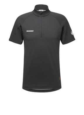 MAMMUT T-Shirt AEGILITY HALF ZIP