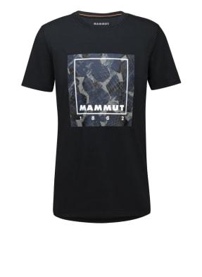MAMMUT T-Shirt GRAPHIC