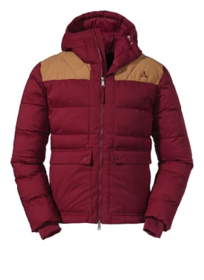 Schöffel Jacke INS. JACKET BOSTON M
