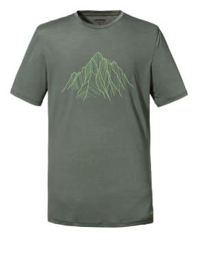 Schöffel T-Shirt T SHIRT FALKENSTEIN M