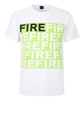 FIRE+ICE T-Shirt MATTEO