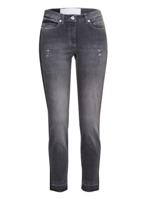 MARC AUREL Grey Denim Jeans