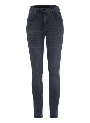 MARC AUREL Push-up-Jeans