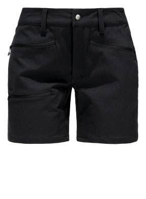 Haglöfs Outdoor-Shorts RUGGED FLEX