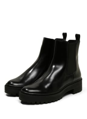 WHAT FOR Chelsea Boots TOBY