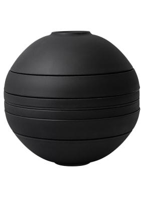 Villeroy & Boch La Boule black ICONIC 7tlg. Set