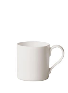 Villeroy & Boch Kaffeeobertasse METROCHIC BLANC