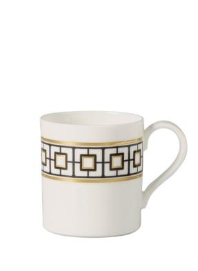 Villeroy & Boch Kaffeeobertasse METROCHIC