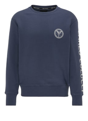 CARLO COLUCCI Sweatshirt CARANGELO