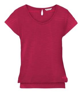 VAUDE T-Shirt W SKOMER T II