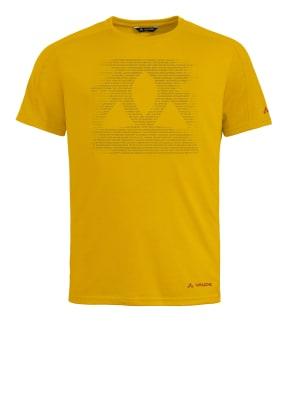 VAUDE T-Shirt M GLEANN T