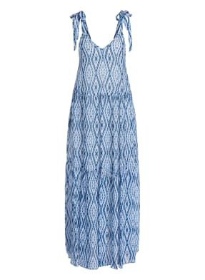 SET Kleid MIT TIE-DYE PRINT