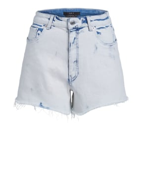 SET Shorts SUSTAINABLE CLOUDY BLEACH