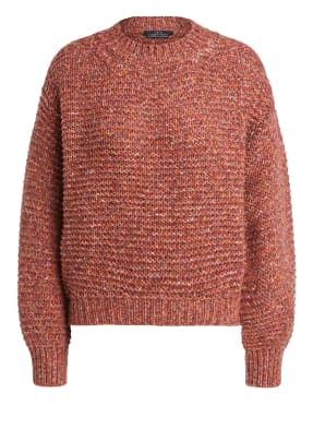 SET Pullover MIT FARBMUSTER