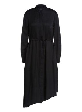 SET Kleid MIT ASYMMETISCHEM SAUM