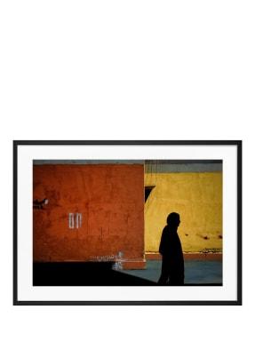 DEMOCRATIC GALLERY Poster HERBSTREISE IM IRAN