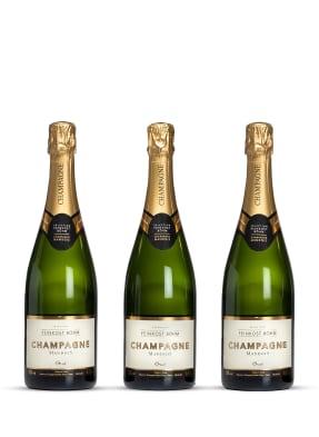 Feinkost Böhm Champagner MANDOIS 0,75L (3 x 0,75L)