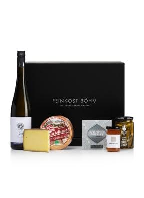 Feinkost Böhm Geschenkbox BROTZEIT