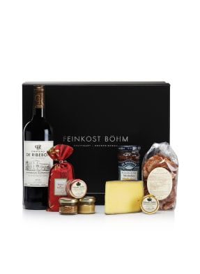 Feinkost Böhm Geschenkbox LA PETITE FRANCE
