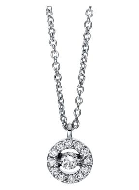 DIAMOND GROUP Collier