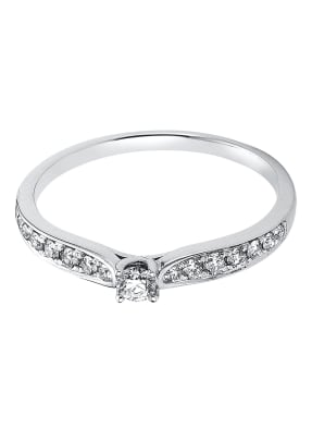 DIAMOND GROUP Ring