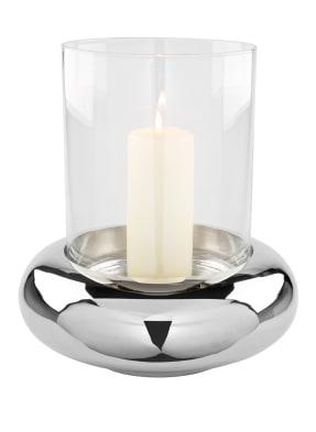 Fink Windlicht mit Glas DELPHI