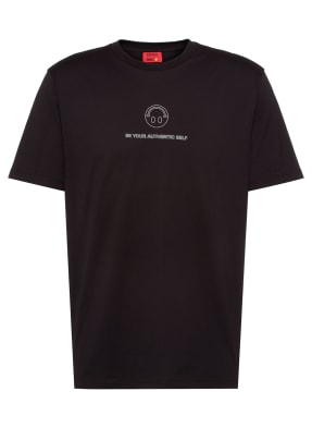 HUGO T-Shirt DEPPELIN | HUGO x Smiley®