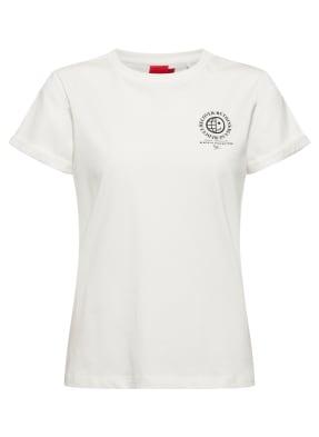 HUGO T-Shirt THE EARTH TEE