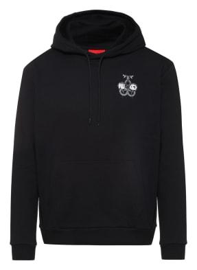 HUGO Sweatshirt DERPIENTE
