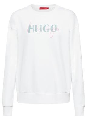 HUGO Sweatshirt NAKIRA 4