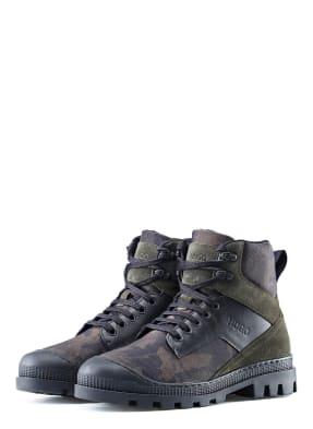 HUGO Ankle Boots BUSTLER HALB CVCM