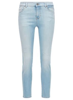 BOSS Jeans SLIM CROP 1.0 Slim Fit