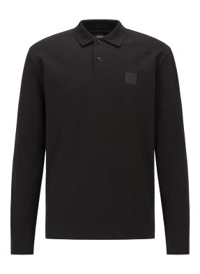 BOSS Poloshirt PSLOGO Comfort Fit