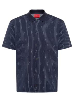 HUGO Poloshirt DUNIPERO Comfort Fit