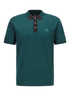 BOSS Poloshirt PARLAY 130 Regular Fit